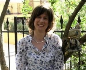Virginia Mereu: Puericultrice